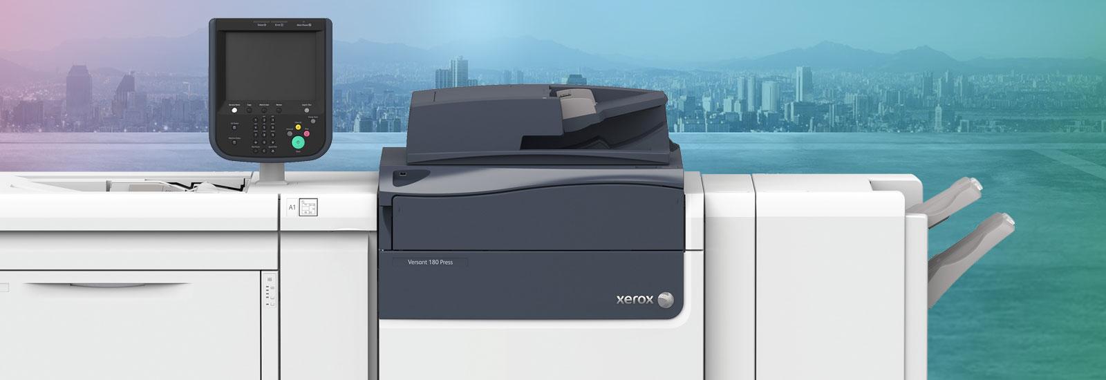 Soluzioni Stampa Digitale